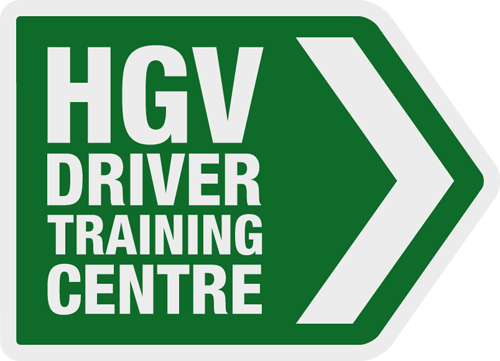 HGV Driver Training Centre logo
