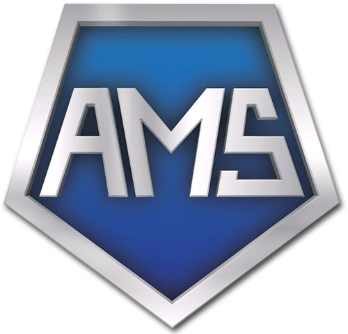 ams aircraft recovery logo