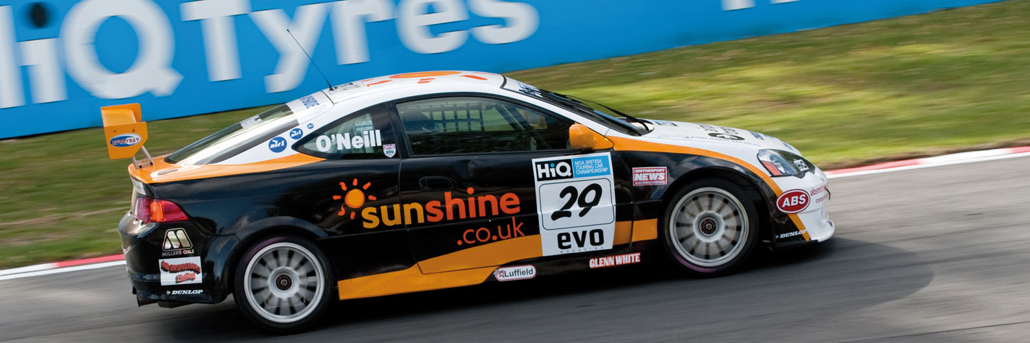 sunshine car livery