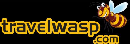 Travelwasp logo