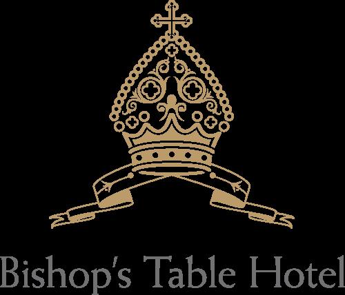 Bishops Table logo